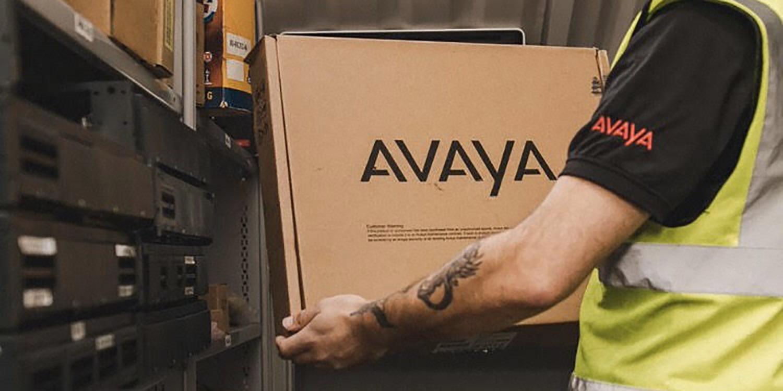Avaya Telecommunications