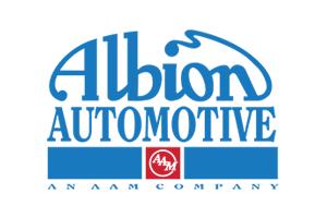 Albion Automotive
