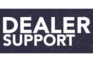 Dealer Support