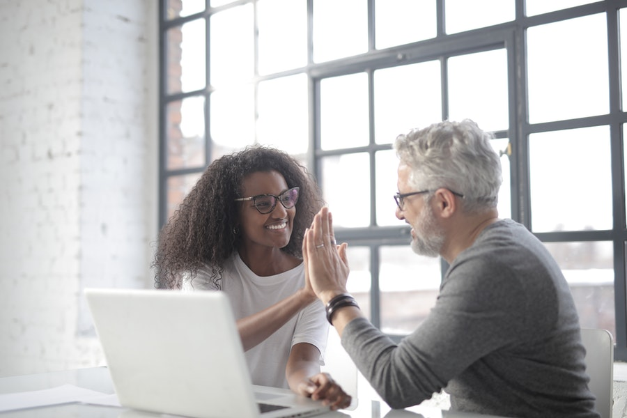 Why every business is built on trust